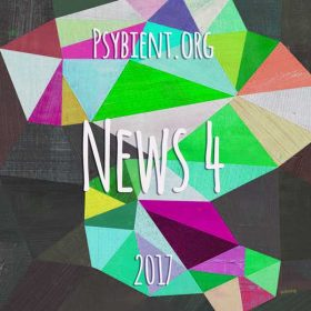 Psybient.org news – 2017 W4 (releases and events)