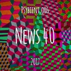 Psybient.org news – 2017 W40 (music and events)