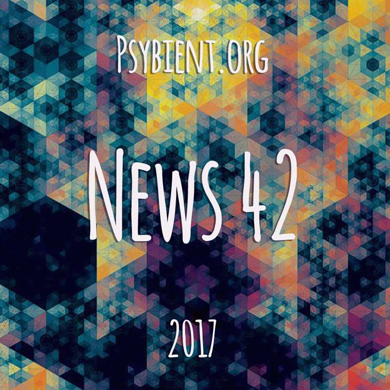Psybient.org news – 2017 W42 (music and events)