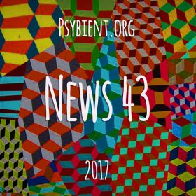 Psybient.org news – 2017 W43 (music and events)