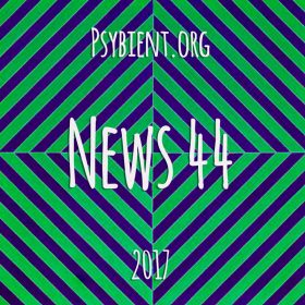 Psybient.org news – 2017 W44 (music and events)