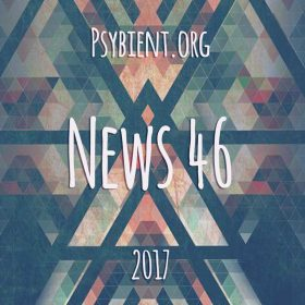 Psybient.org news – 2017 W46 (music and events)