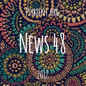 Psybient.org news – 2017 W48 (music and events)