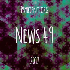 Psybient.org news – 2017 W49 (music and events)