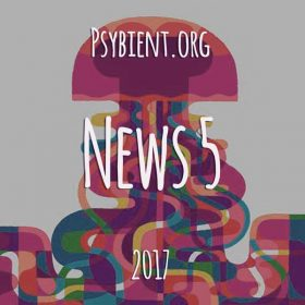 Psybient.org news – 2017 W5 (releases and events)