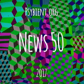 Psybient.org news – 2017 W50 (music and events)