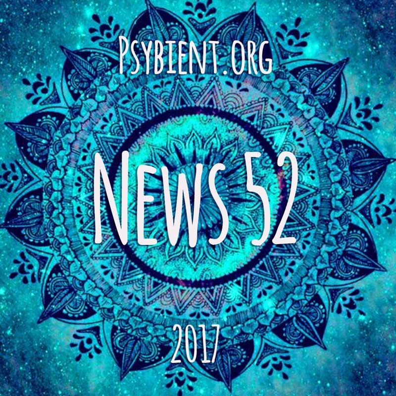 Psybient.org news – 2017 W52 (music and events)