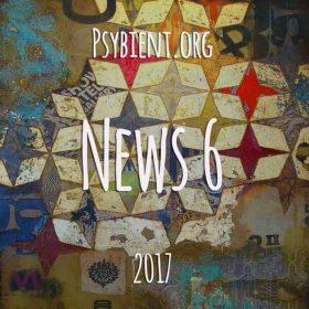 Psybient.org news – 2017 W6 (releases and events)