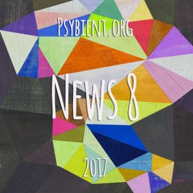 Psybient.org news – 2017 W8 (releases and events)