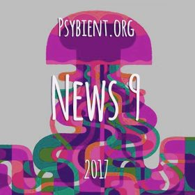 Psybient.org news – 2017 W9 (releases and events)