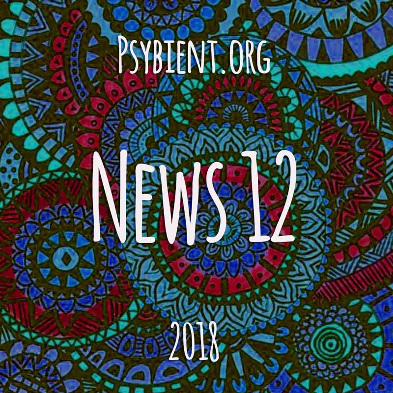 Psybient.org news – 2018 W12 (music and events)
