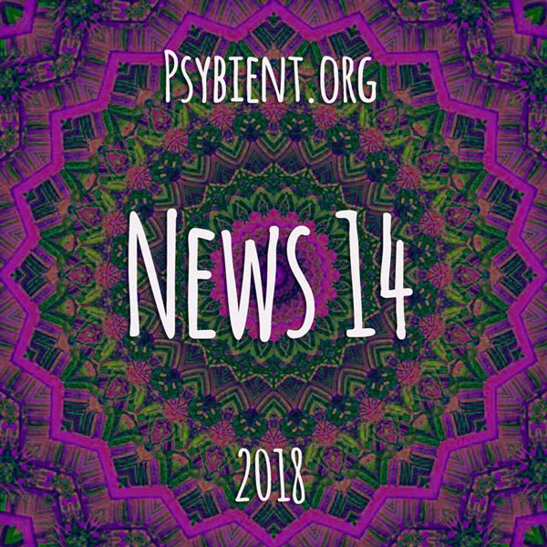 Psybient.org news – 2018 W14 (music and events)