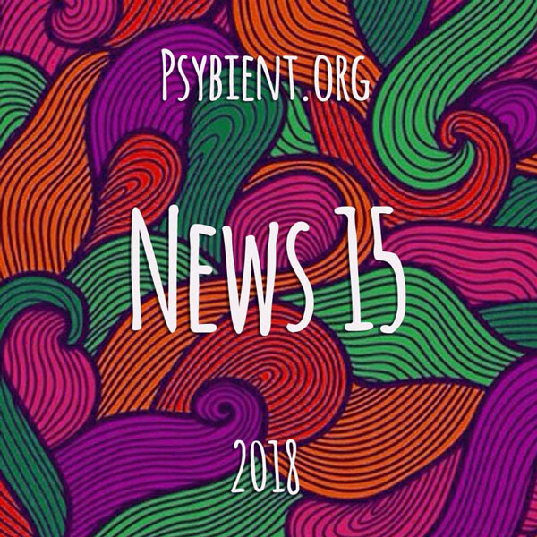 Psybient.org news – 2018 W15 (music and events)