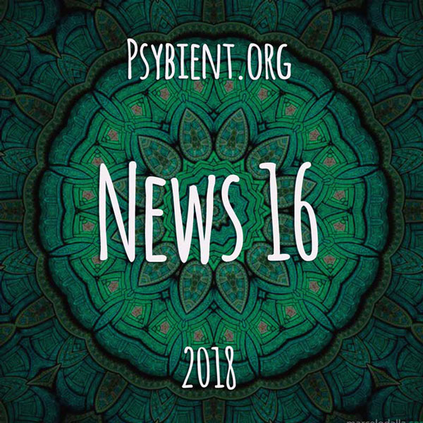 Psybient.org news – 2018 W16 (music and events)