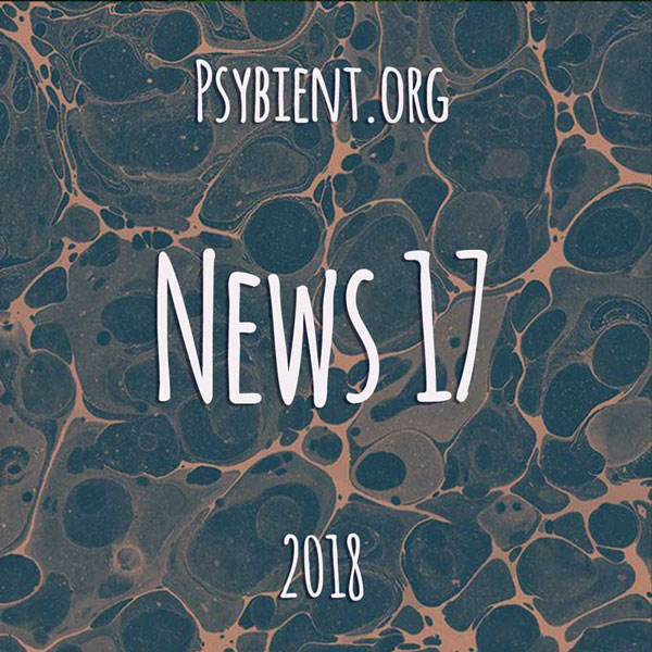 Psybient.org news – 2018 W17 (music and events)