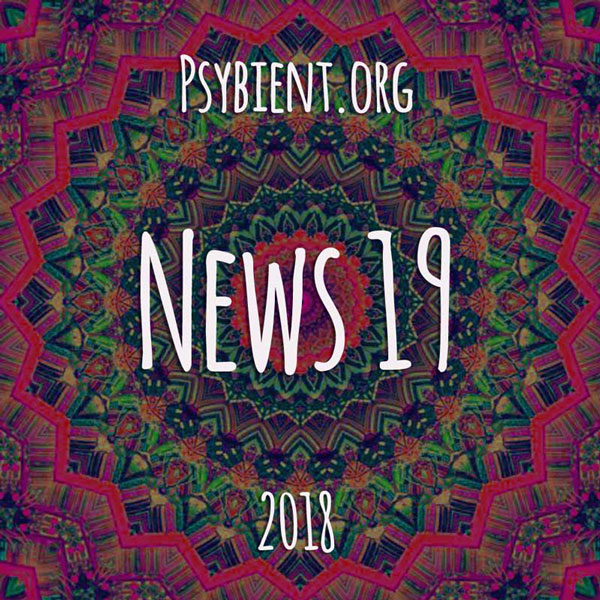 Psybient.org news – 2018 W19 (music and events)