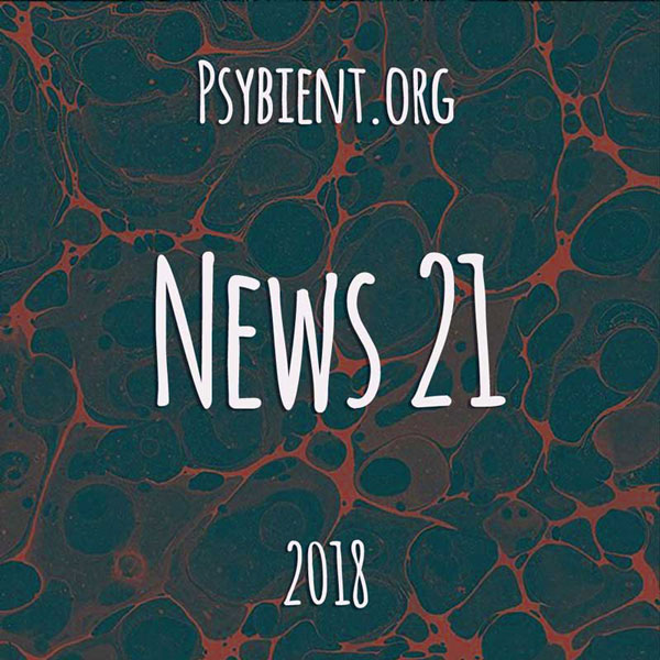 Psybient.org news – 2018 W21 (music and events)