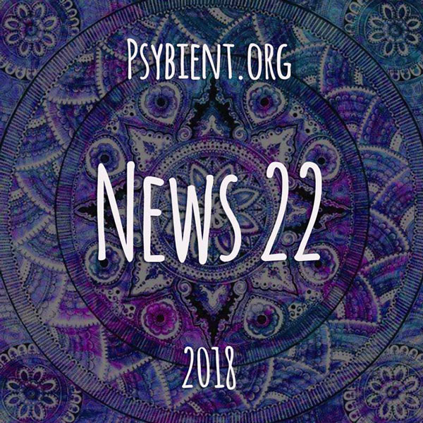 Psybient.org news – 2018 W22 (music and events)