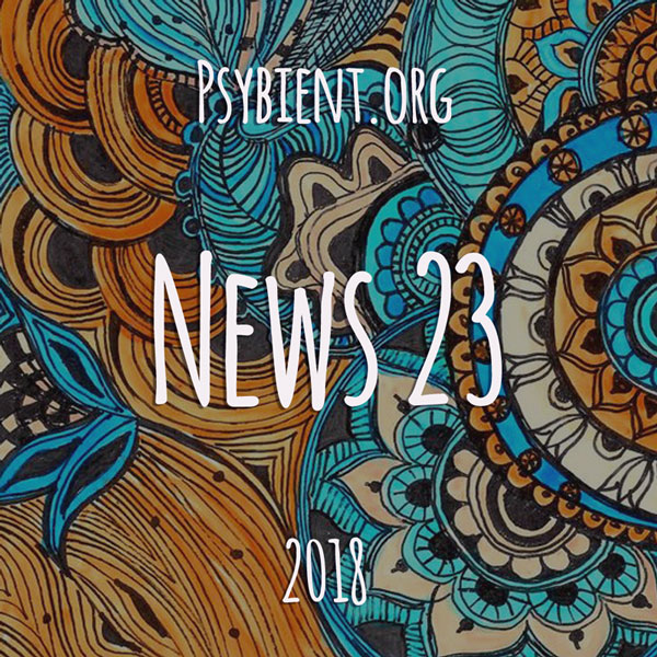 Psybient.org news – 2018 W23 (music and events)