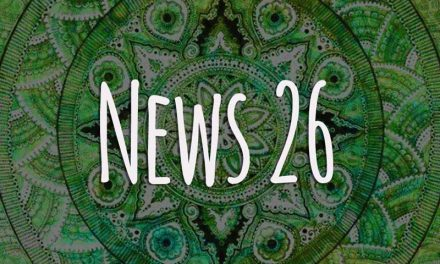 Psybient.org news – 2018 W26 (music and events)