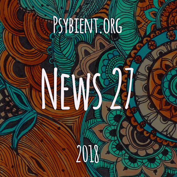 Psybient.org news – 2018 W27 (music and events)