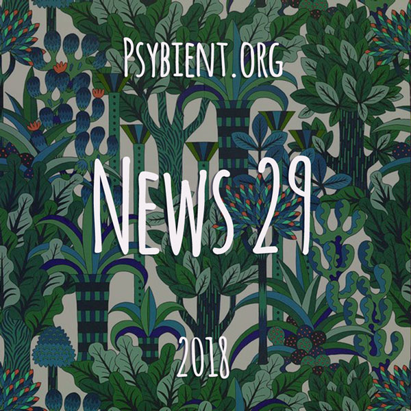 Psybient.org news – 2018 W29 (music and events)