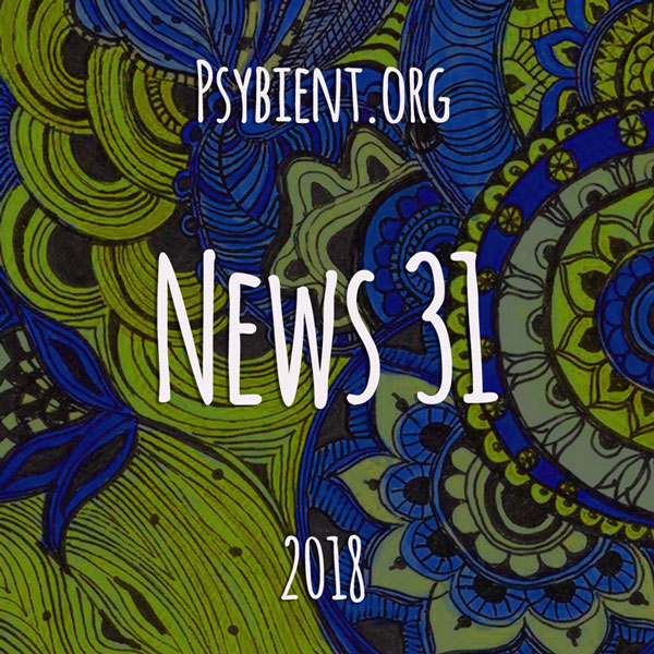 Psybient.org news – 2018 W31 (music and events)
