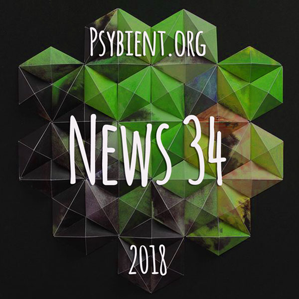 Psybient.org news – 2018 W34 (music and events)
