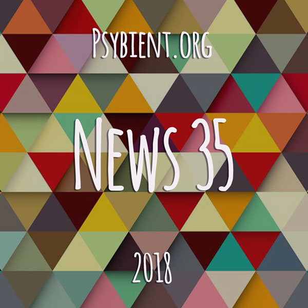 Psybient.org news – 2018 W35 (music and events)