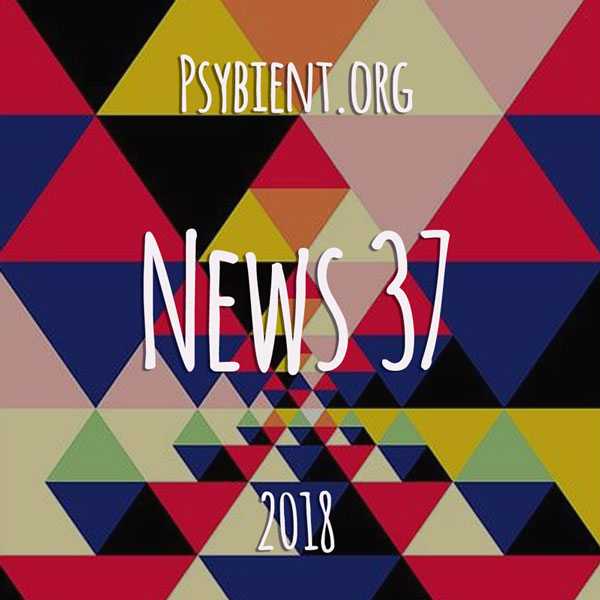 Psybient.org news – 2018 W37 (music and events)