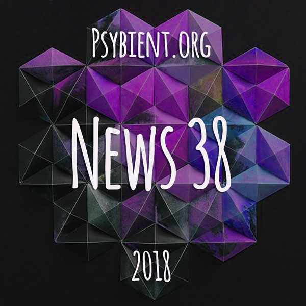 Psybient.org news – 2018 W38 (music and events)