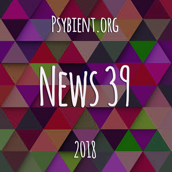 Psybient.org news – 2018 W39 (music and events)