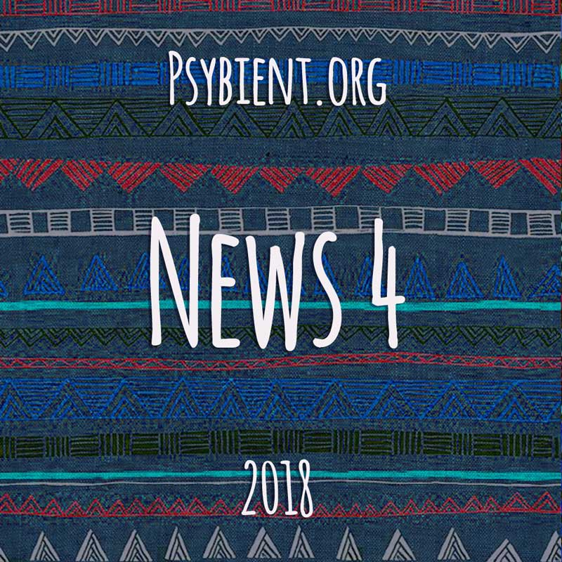 Psybient.org news – 2018 W4 (music and events)