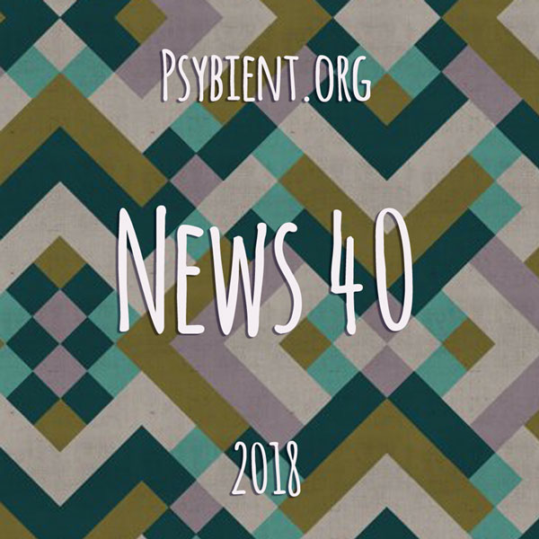 Psybient.org news – 2018 W40 (music and events)