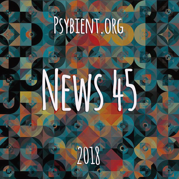 Psybient.org news – 2018 W45 (music and events)