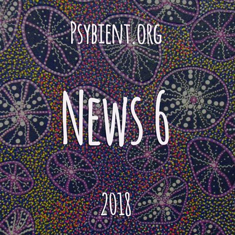 Psybient.org news – 2018 W6 (music and events)