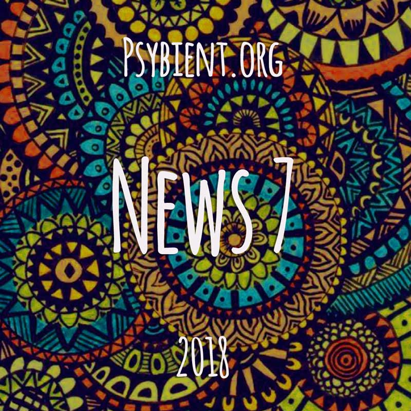 Psybient.org news – 2018 W7 (music and events)