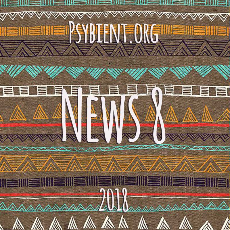 Psybient.org news – 2018 W8 (music and events)