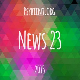 Psybient.org news – 2015 W23 (events, releases)