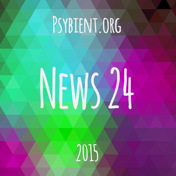 Psybient.org news – 2015 W24 (events, releases)