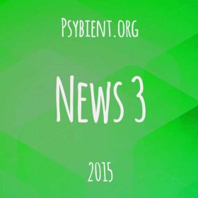 Psybient.org news – 2015 W3 (events, releases)