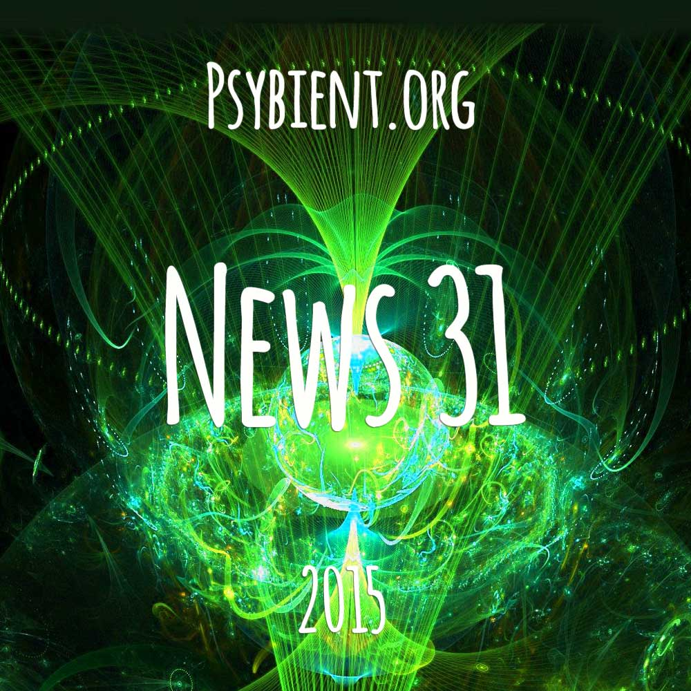 Psybient.org news – 2015 W31 (events, releases)