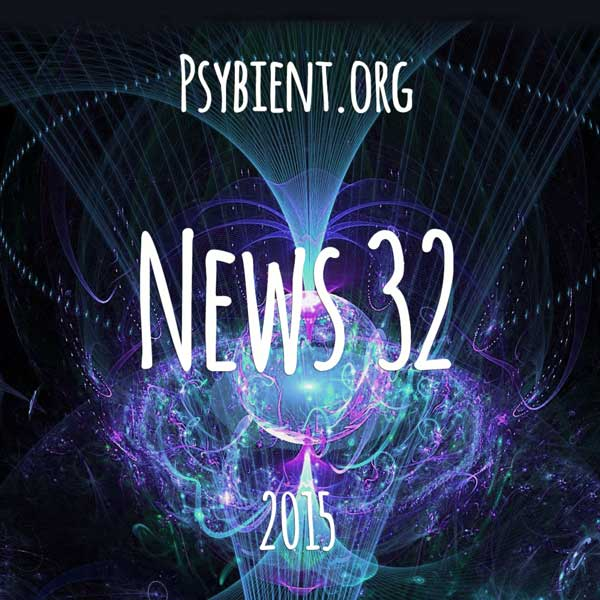 Psybient.org news – 2015 W32 (events, releases)