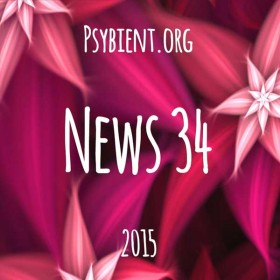 Psybient.org news – 2015 W34 (events, releases)
