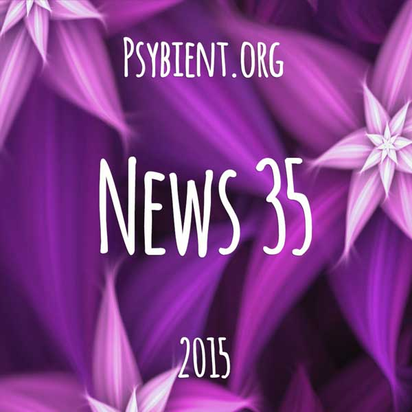 Psybient.org news – 2015 W35 (events, releases)