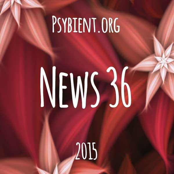 Psybient.org news – 2015 W36 (events, releases)