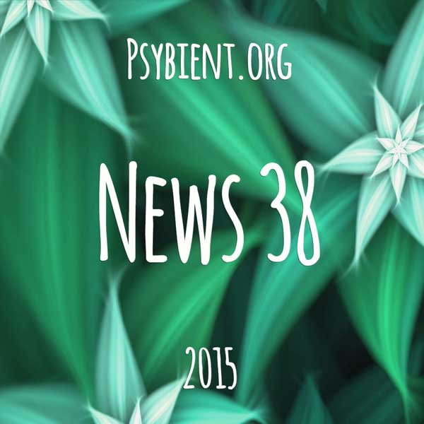 Psybient.org news – 2015 W38 (events, releases)