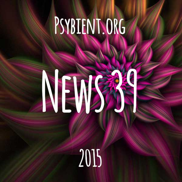 Psybient.org news – 2015 W39 (events, releases)