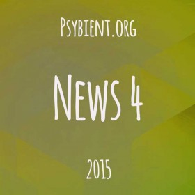 Psybient.org news – 2015 W4 (events, forum, releases)