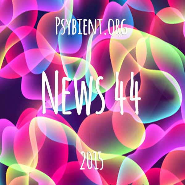 Psybient.org news – 2015 W44 (events, releases)